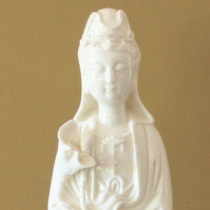 """Kwan Yin Fountain 14"""""""