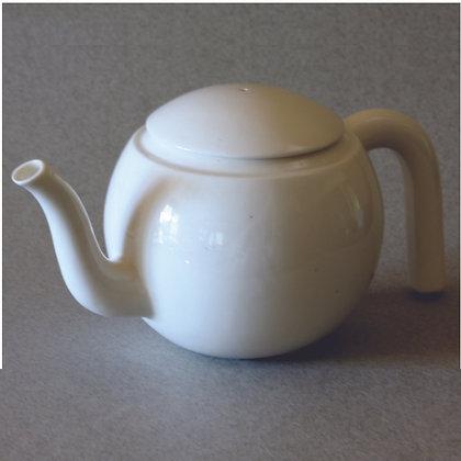 Sphere Tea Pot