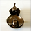 Thumbnail: Monk on Gourd Incense Stand