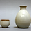 Thumbnail: Cream Sake Set, 1 Bottle & 2 Cups