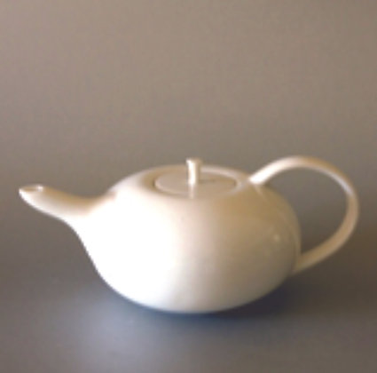 Apple Tea Pot