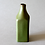 Thumbnail: Forest Green Vase #2, Milk Bottle