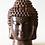 Thumbnail: Buddha Head (XL)