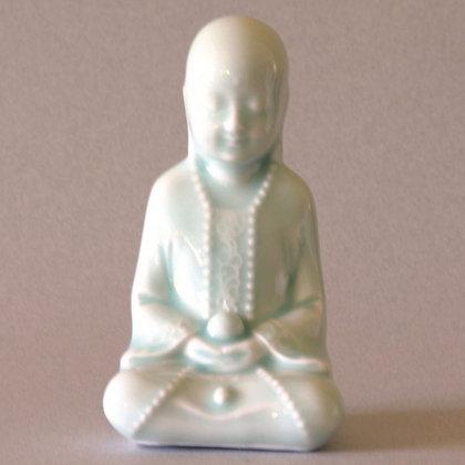 Celadon Buddha