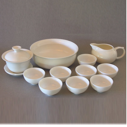Gongfu Ceremonial Tea Set