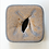 Thumbnail: Square Vase Grey