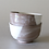 Thumbnail: 2 Tone Cups, Brown, Set of 2