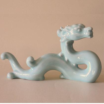 Celadon Dragon (L)