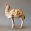 Thumbnail: Standing Camel in Desert