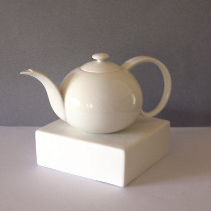 Deco Tea Pot