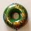 Thumbnail: Bracelet Case, Green Bird