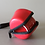 Thumbnail: 3 Cups Infuser w/ Travel Bag, Red
