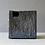 Thumbnail: Cubic Vase, Dark Gray