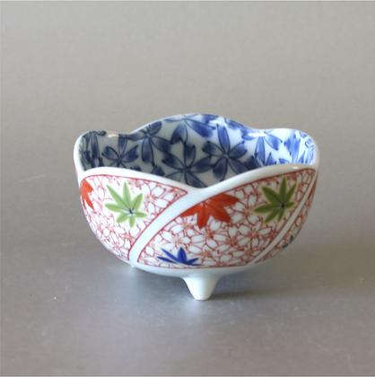Arita Spring & Autumn Bowl