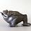 Thumbnail: Clay Money Frog (XL)