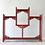 Thumbnail: Rosewood Case #3, Symmetrical