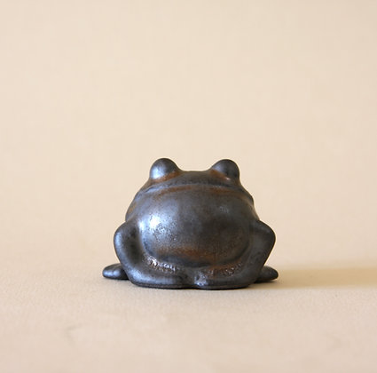 Tea Pet Frog #2