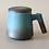 Thumbnail: Wood-Handle Tea Mug w/ Strainer