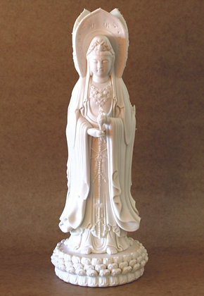 Three Bodies Kwan Yin