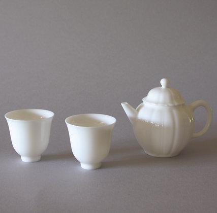 Petite Tea Pot & 2 Cups #2