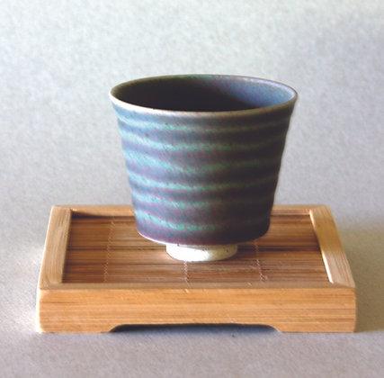 Bamboo Square Coaster (L)