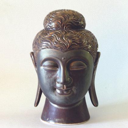 "Buddha Head ""Gandhara"""