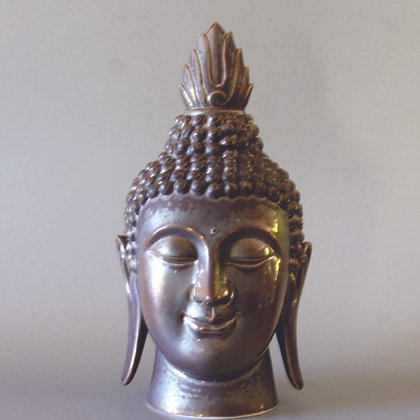 "Buddha Head ""Sukhothai"""