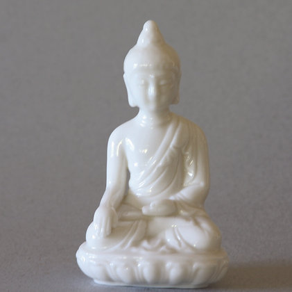 Small Buddha 1