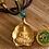 Thumbnail: Buddha Necklace (S)