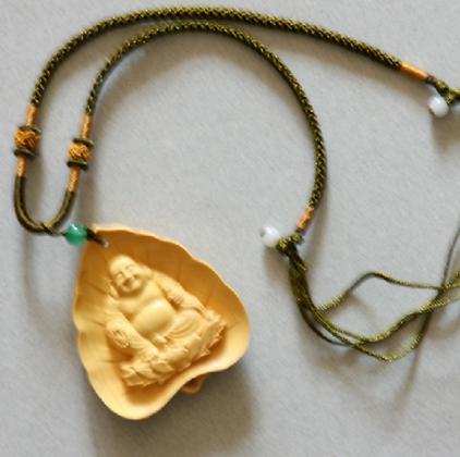 Hotei Necklace (L)
