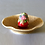 Thumbnail: Fu Lion Figure Incense Stand & Plate