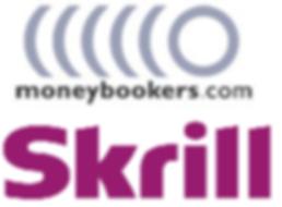 Moneybookers (Skrill) kao način plaćanja za Domaining instrukcije