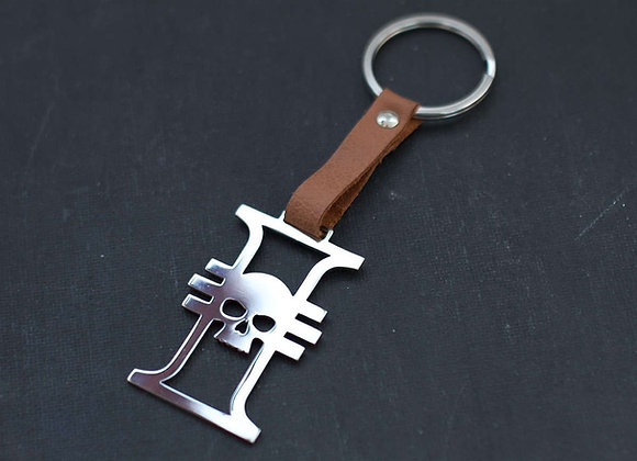 Inquisition Keychain