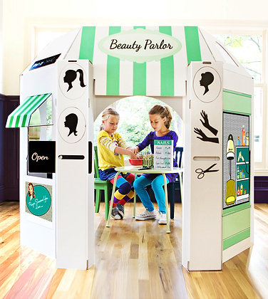 Beauty Parlor Playhouse - Special Offer Price