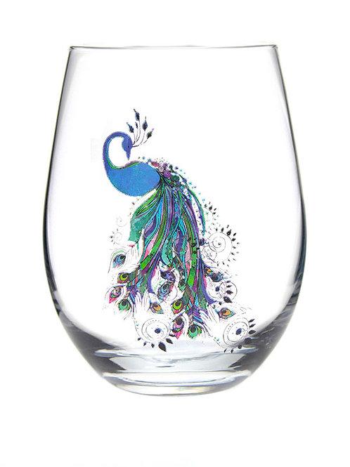 Mantra Wine Glass- Tough