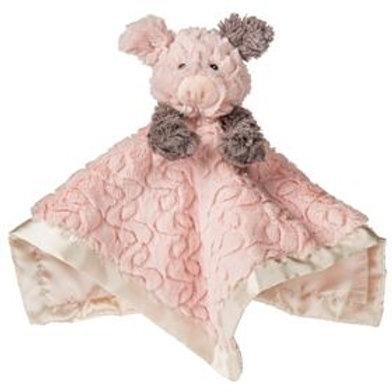 Pink Pig Lovey
