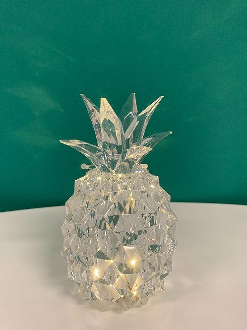 Acrylic Light-Up Pineapple