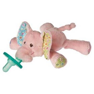 Pink Elephant Wub a Nub