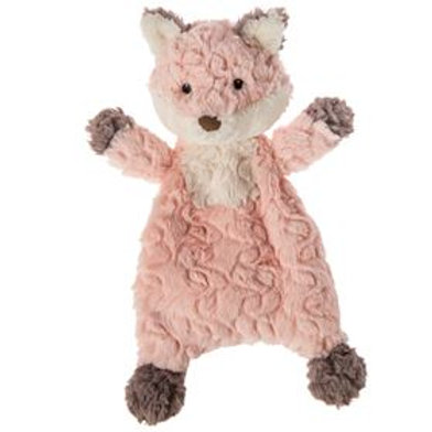 Pink Putty Nursery Fox