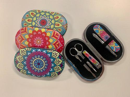 Pocket Manicure Set