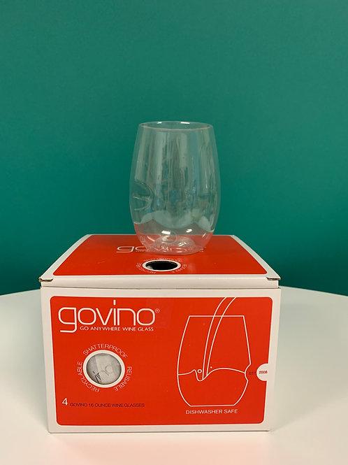 Govino Wine Glasses