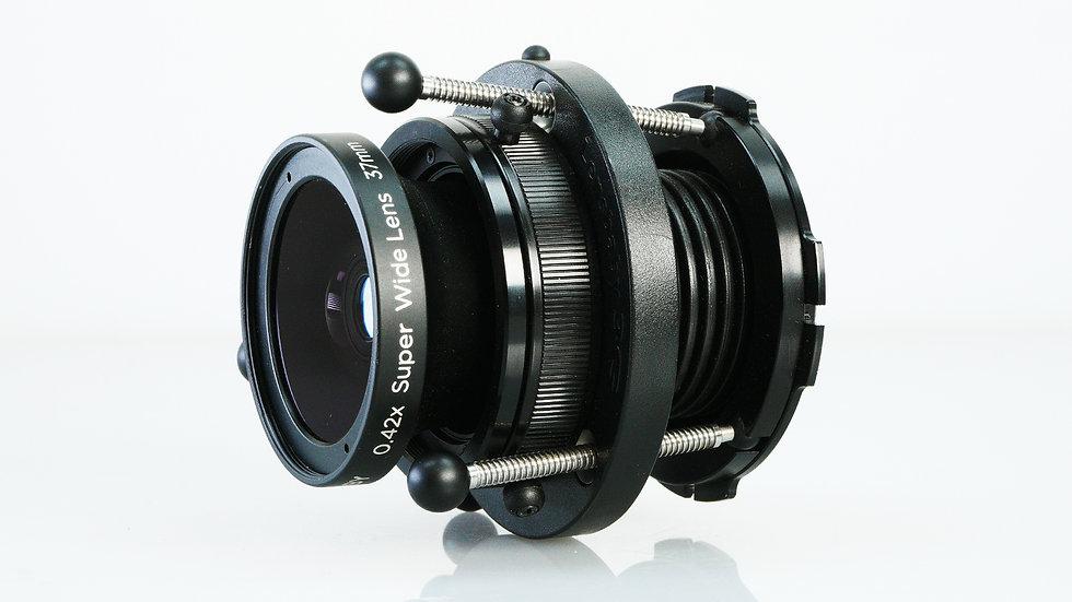 Lensbaby Tilt Focus Lens - PL Mount