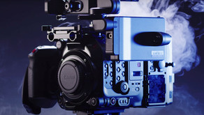 The Canon C300 Mk III has landed - Check out our overview video inside