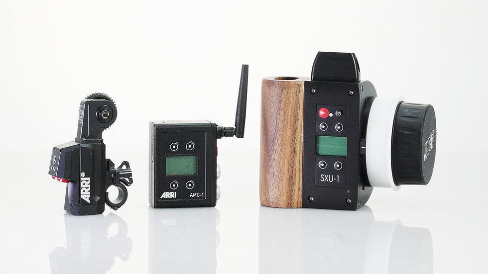 Arri SXU-1 Single Channel Wireless Follow Focus