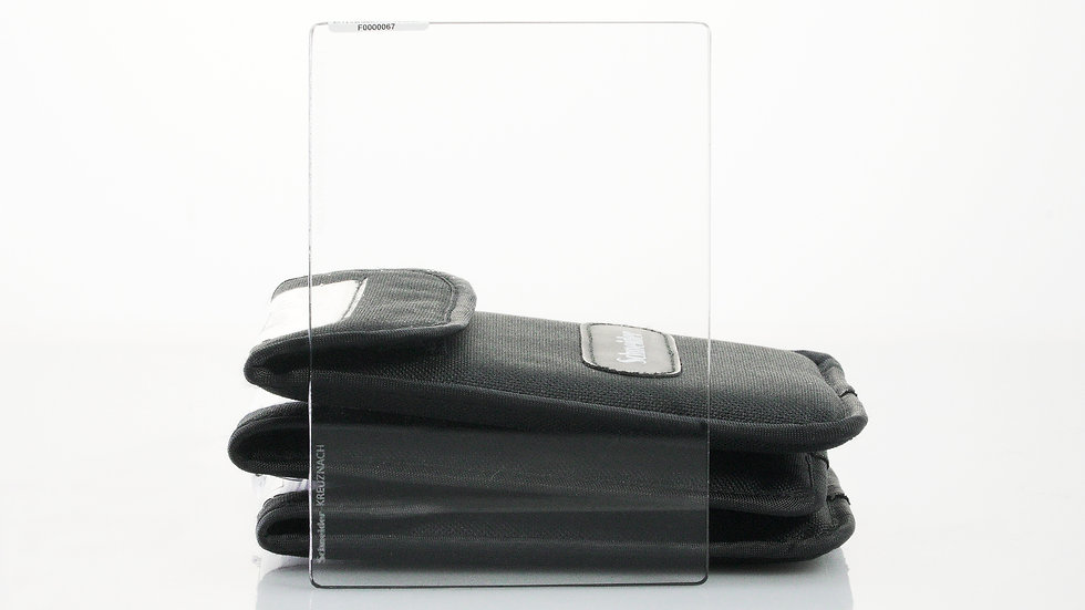 Tiffen Glimmerglass Set