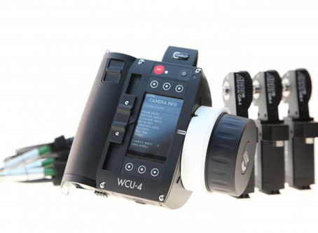 ARRI WCU-4 – THE ULTIMATE LENS CONTROL SYSTEM? LEARN IT HERE