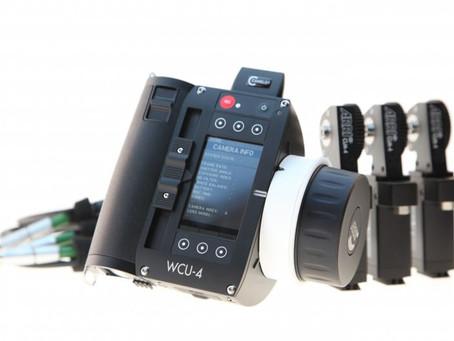 ARRI WCU-4 – THE ULTIMATE LENS CONTROL SYSTEM? LEARN IT HERE
