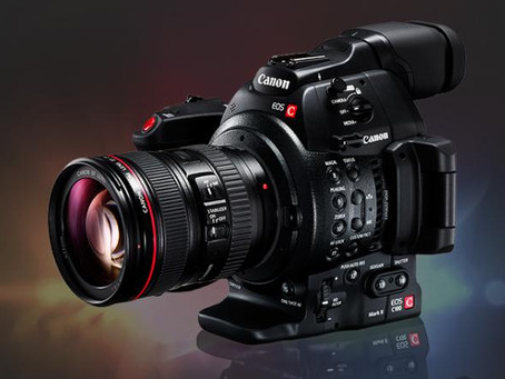 LEARN THE CANON EOS C300 MARK II – A VIDEO TUTORIAL