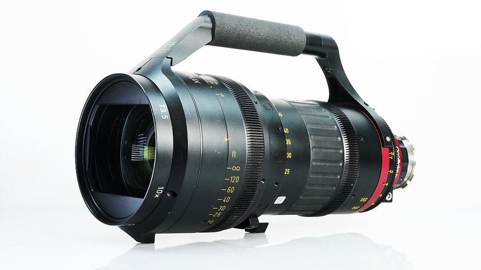 Angenieux Optimo Style 25-250MM