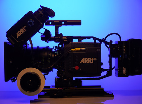 Save 25% during the Summer on all Alexa Mini LF Rentals